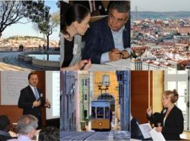Union Internationale des Avocats Leadership, Management and Marketing of a Law Firm Thursday, June 1 & Friday, June 2, 2017 – Lisbon, Portugal