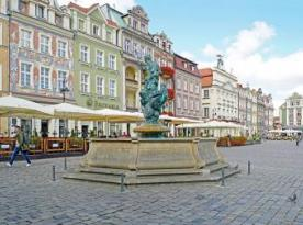 Drafting Effective International Contracts: International Sales, Agency and Distributorship Contracts Poznan, Poland – May 18-19, 2018