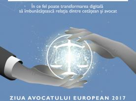 Ziua Avocatului European 2017