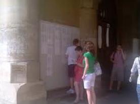 ANUNȚ – UNBR anunţă organizarea examenului de primire în profesia de avocat AUGUST 2019