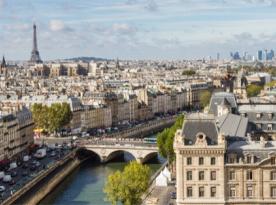 Séminaire UIA-IDHBP : Les cours régionales des droits de l'homme, Paris, 27-28 mars
