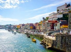 The 62nd UIA Congress will take place in Porto from October 30 to November 3, 2018.